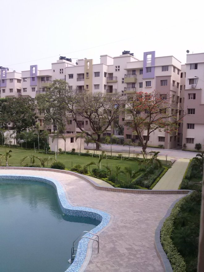 Property near Kolkata