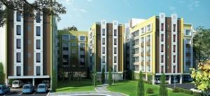 residential flats at rajarhat