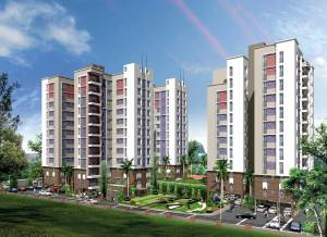 Residential property at howrah