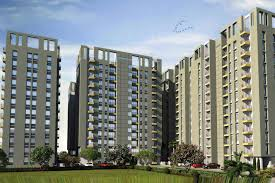 residential flat at Rajarhat