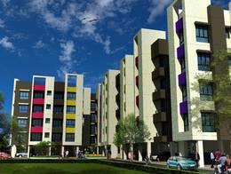 Residential flat at Narendrapur