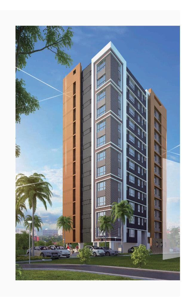 Flat at Sarat Bose Road. gharkolkata