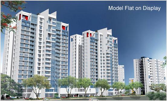 Flat at New Town Kolkata. Gharkolkata